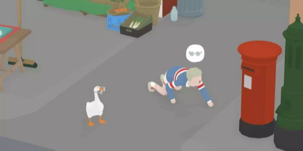 Untitled Goose Game ist ein Hit