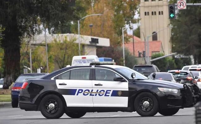 Eight Killed In Shootings At Three US Spas