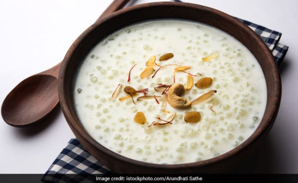 Mahashivratri 2020: On A Vrat? Make This Vrat-Special Sabudane ki Kheer!