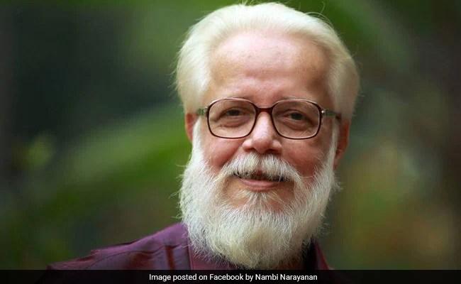 ISRO साइंटिस्ट का अवैध गिरफ्तारी मामला: केरल पुलिस के खिलाफ CBI फाइलें केस