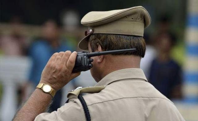 Madhya Pradesh Cop Tests Positive For Coronavirus After Arresting Accused