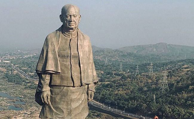 Statue Of Unity In Gujarat To Open For Tourists From October 17: Report