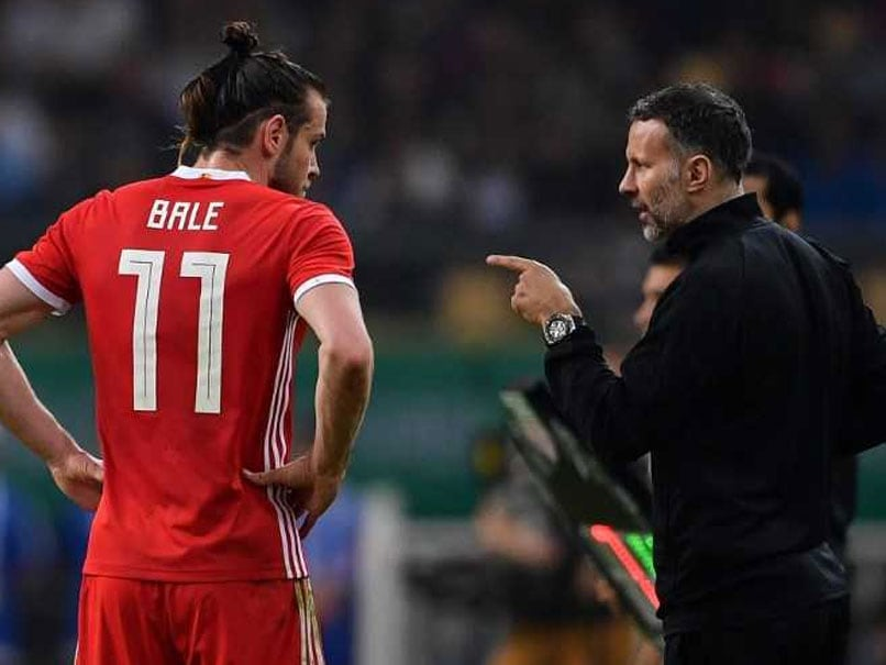 Nations League: Gareth Bale Withdraws From Wales Squad To Rest Groin Injury