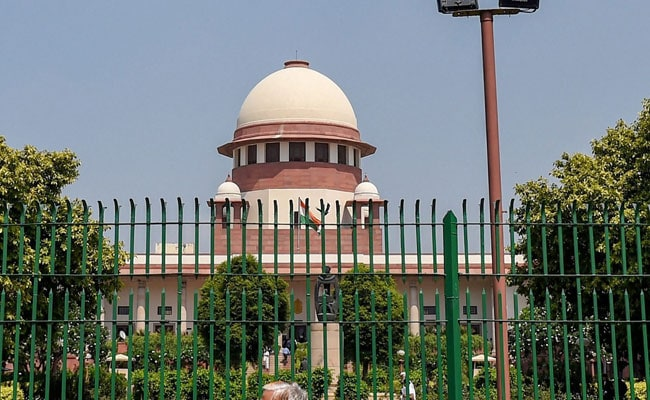 Supreme Court Stays Green Court Order Prohibiting Use Of Parks For Functions