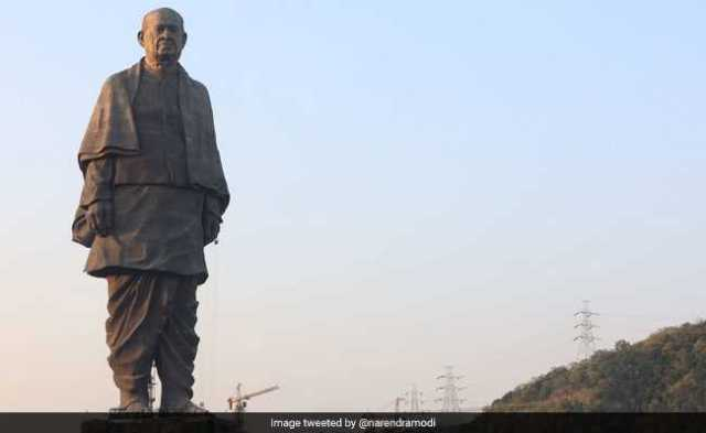 Sardar Patel Birth Anniversary: Powerful Quotes From India's 'Iron Man'