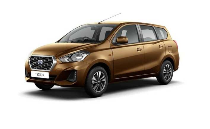 Datsun is offering benefits on its entire model range, which are applicable until July 30, 2021