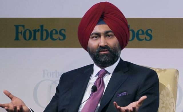 Committee Rejects Former Fortis Promoter Malvinder Singh's Representation On Bail Criteria