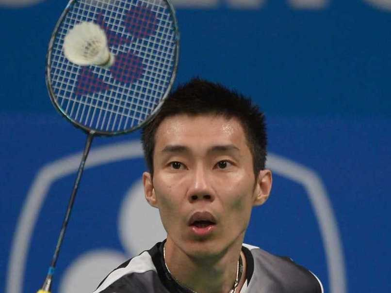 I Need To Rest, Says Lee Chong Wei After Cancer Treatment