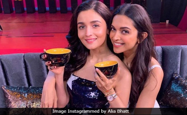 Koffee With Karan 6: Karan Johar Spills The Beans On Deepika Padukone And Alia Bhatt. Highlights Here