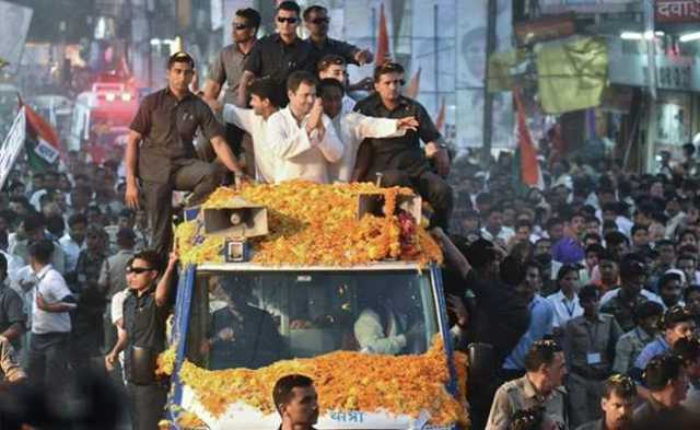 Amit Shah, Rahul Gandhi In Madhya Pradesh As Polls Near: Live Updates