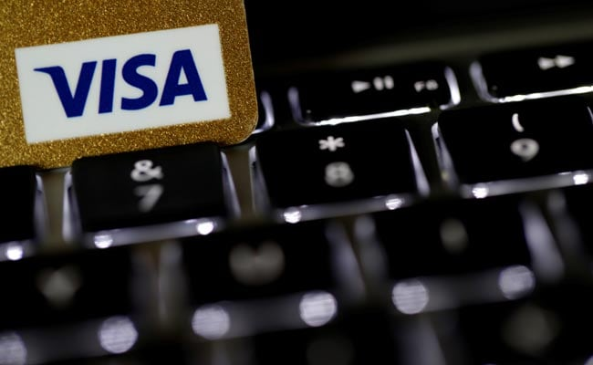 Visa To Allow Payments Using Cryptocurrency, Says 'Seeing Demand'