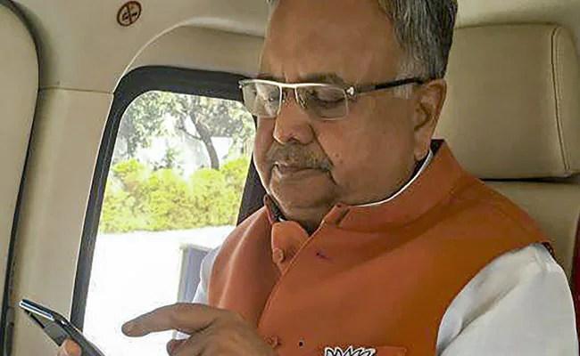 Chhattisgarh Assembly Election Result 2018 LIVE: Congress Ahead, Raman Singh Trails