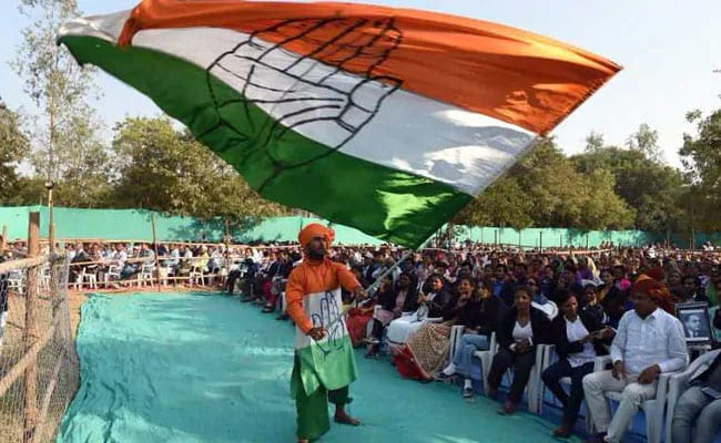 10 Points On The Controversy Over BJP's 'Congress Toolkit' Charge