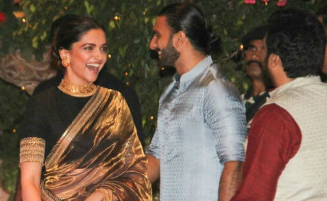 Live Updates - Deepika Padukone And Ranveer Singh's Wedding: Inside Scoop From Big Fat Italian Shaadi
