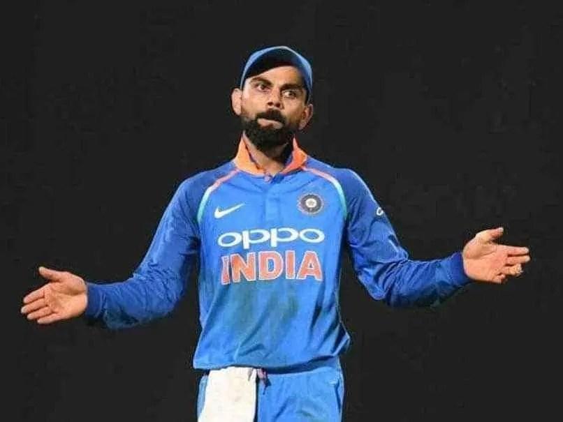 India vs Australia: Virat Kohli Says He Was Immature To Get Into On-Field Spats