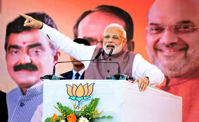 Assembly Elections 2018 Updates: PM Modi To Campaign In Madhya Pradesh