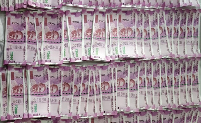 Fake Currency Notes Of Rs 5.80 Lakh Face Value Seized In Jaipur