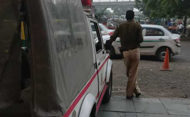 95-Year-Old Woman Locked In Toilet For 2 Weeks By Son In Tamil Nadu: Police