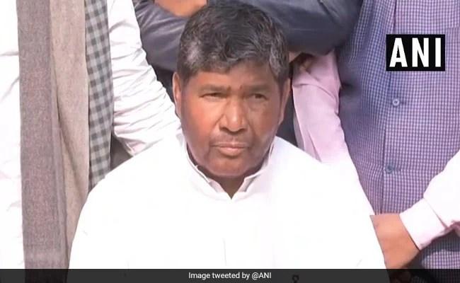 Pashupati Kumar Paras Named As Lok Janshakti Party's Leader In Lok Sabha