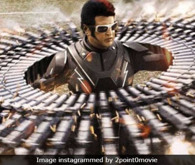 2 0 Box Office Report Day 2 Rajinikanth And Akshay Kumars Film Remains Strong Weekend Is Crucial