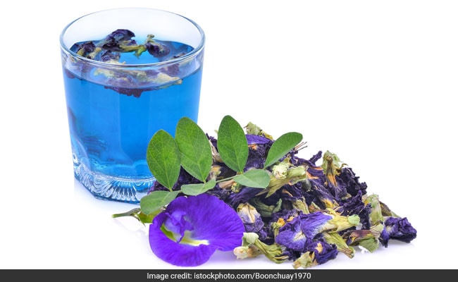 Blue Tea All You Need To Know About This Herbal Tea That May Help