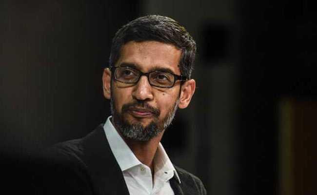 भारत के नए डिजिटल नियमों पर Google के सुंदर पिचाई ने क्या कहा?