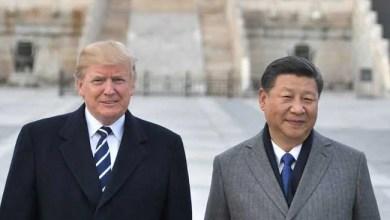 الولايات المتحدة والصين محادثات التجارة المفتوحة في بكين قبل الموعد النهائي للتعريف مارس 2