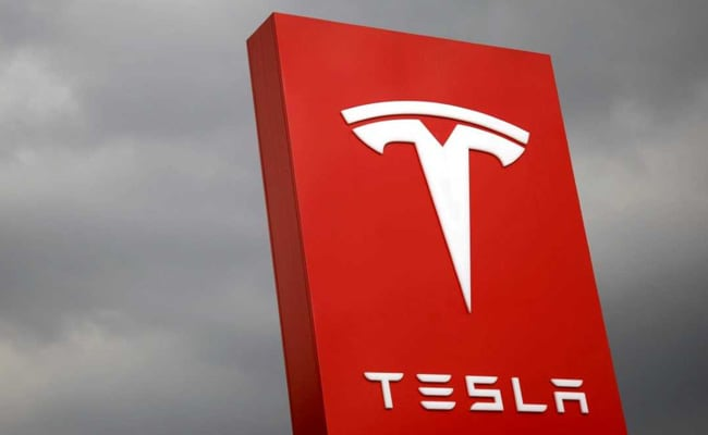 Tesla has also launched a new twitter handle for the same