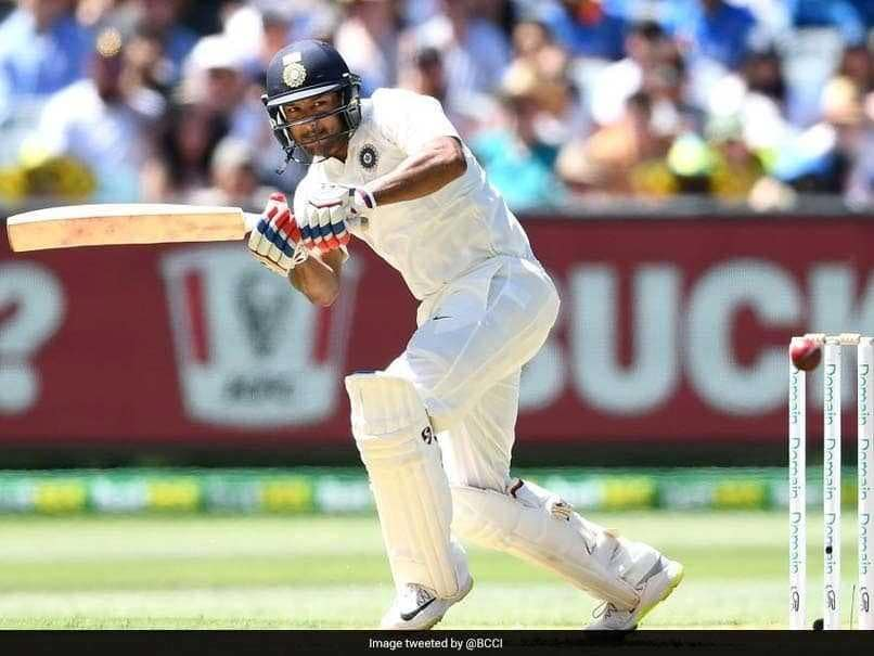 Mayank Agarwal Played With A Lot Of Confidence And Good Attitude, Says Madan Lal