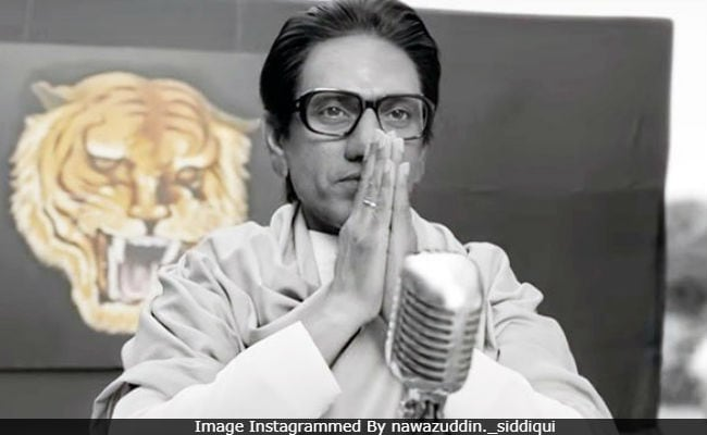 Thackeray Movie Review: Nawazuddin Siddiqui Is Outstanding Performer In A Film Best Left Alone