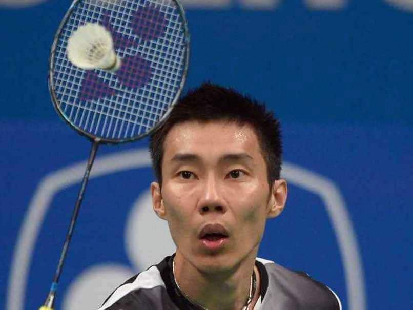 Malaysian Star Lee Chong Wei Resumes Training After Cancer Battle