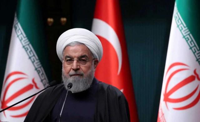 Iran Opens Oil Export Terminal Outside Strategic Hormuz Strait