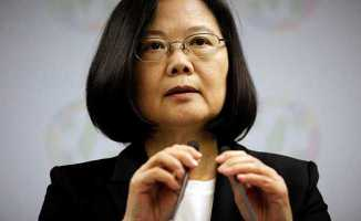 "In New Year's Speech, Taiwan Urges China To Have ""Meaningful"" Talks"