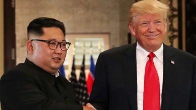 """كوريا الشمالية تواجه """"نقطة تحول تاريخية"""": وسائل الإعلام الحكومية قبيل القمة 4"""