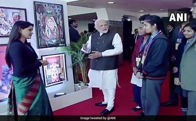 Pariksha Par Charcha 2.0 Live Updates: PM Modi Discusses Exam Stress With 2,000 Students