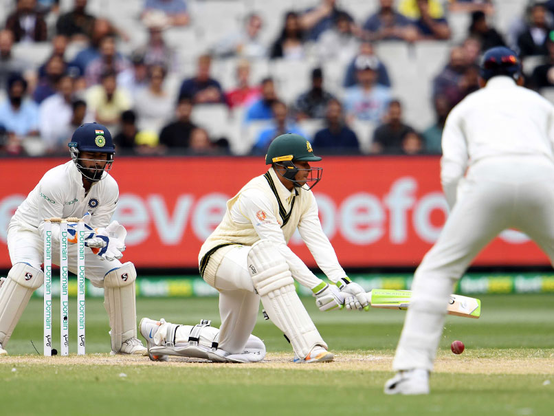 India vs Australia Live Score, 4th Test Day 3: Australia Trail India By 598 Runs