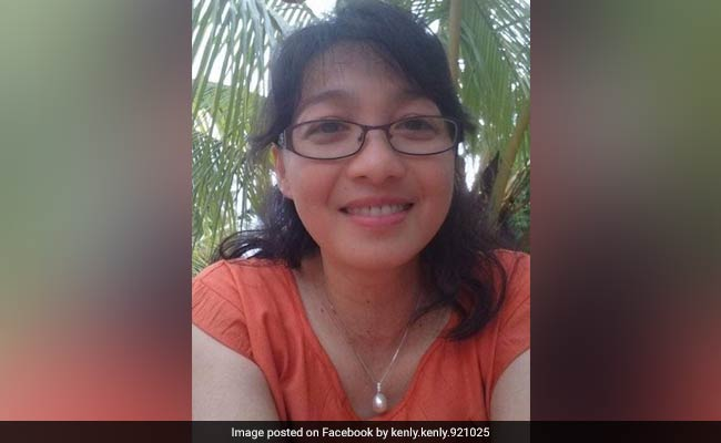 Scientist Killed By Pet Crocodile One Of Her Hands Abdomen Missing