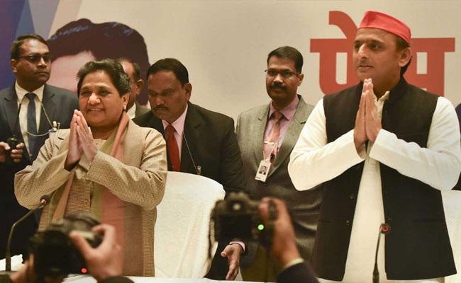 Mayawati, Akhilesh Yadav, Arvind Kejriwal To Skip Mega Opposition Meet