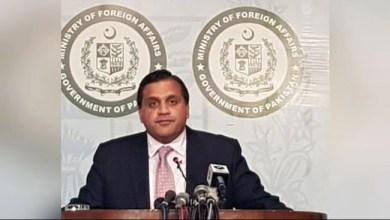 تم تعليق حساب تويتر الشخصي من قبل الحكومة الباكستانية 4