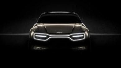 كيا تعرض مفهوم جديد كلياً في معرض جنيف للسيارات 2019 8