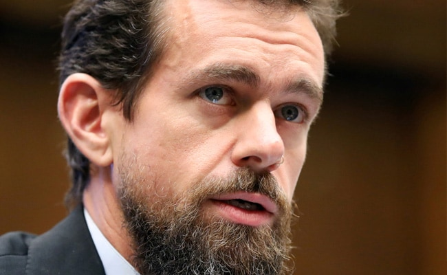 'I Don't Feel Pride In Our Having To Ban Trump, But?': Jack Dorsey