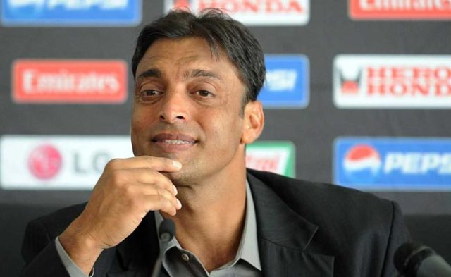 Shoaib Akhtar rages over Pakistan team's defeat in first T20, confirms 'captain captain' to Sarfaraz Ahmed