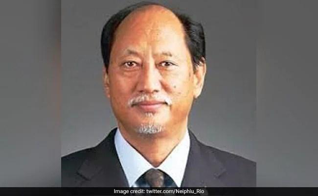Nagaland Calls For Crucial Meet On Naga Peace Talks On October 15