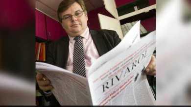 مجلة French Right-Right Magazine ممنوعة من تويتر أكثر من & # 039 ؛ خطاب الكراهية & # 039؛ 1