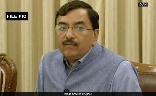 Sushil Chandra To Take Over As New Chief Election Commissioner Tomorrow