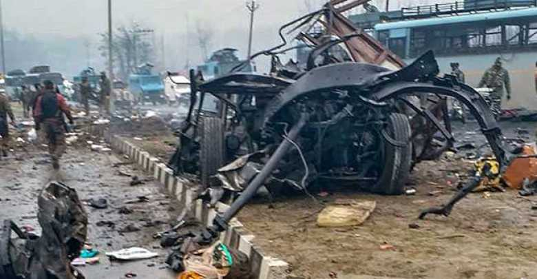 صمت الصين يصرخ باسم أمم تستنكر هجوم بولوااما الإرهابي 1