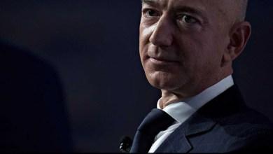 حياة جيف Bezos & # 039؛ s في الأيام الأخيرة 2 ديه مؤامرة تويست يصلح لهوليوود هيت 1