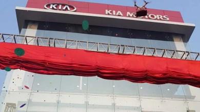 كيا موتورز تفتتح أول وكيل في الهند في نويدا 6