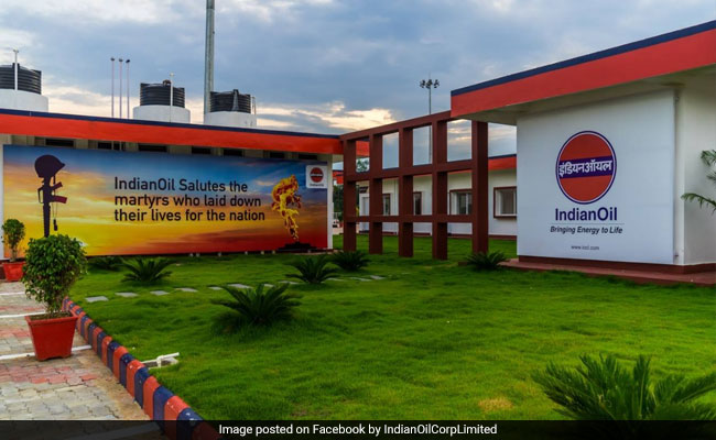Indian Oil Cuts Crude Processing To 84% As COVID-19 Knocks Fuel Demand