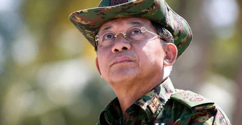 رئيس جيش ميانمار ينفى الاضطهاد المنهجي للروهينجا 1
